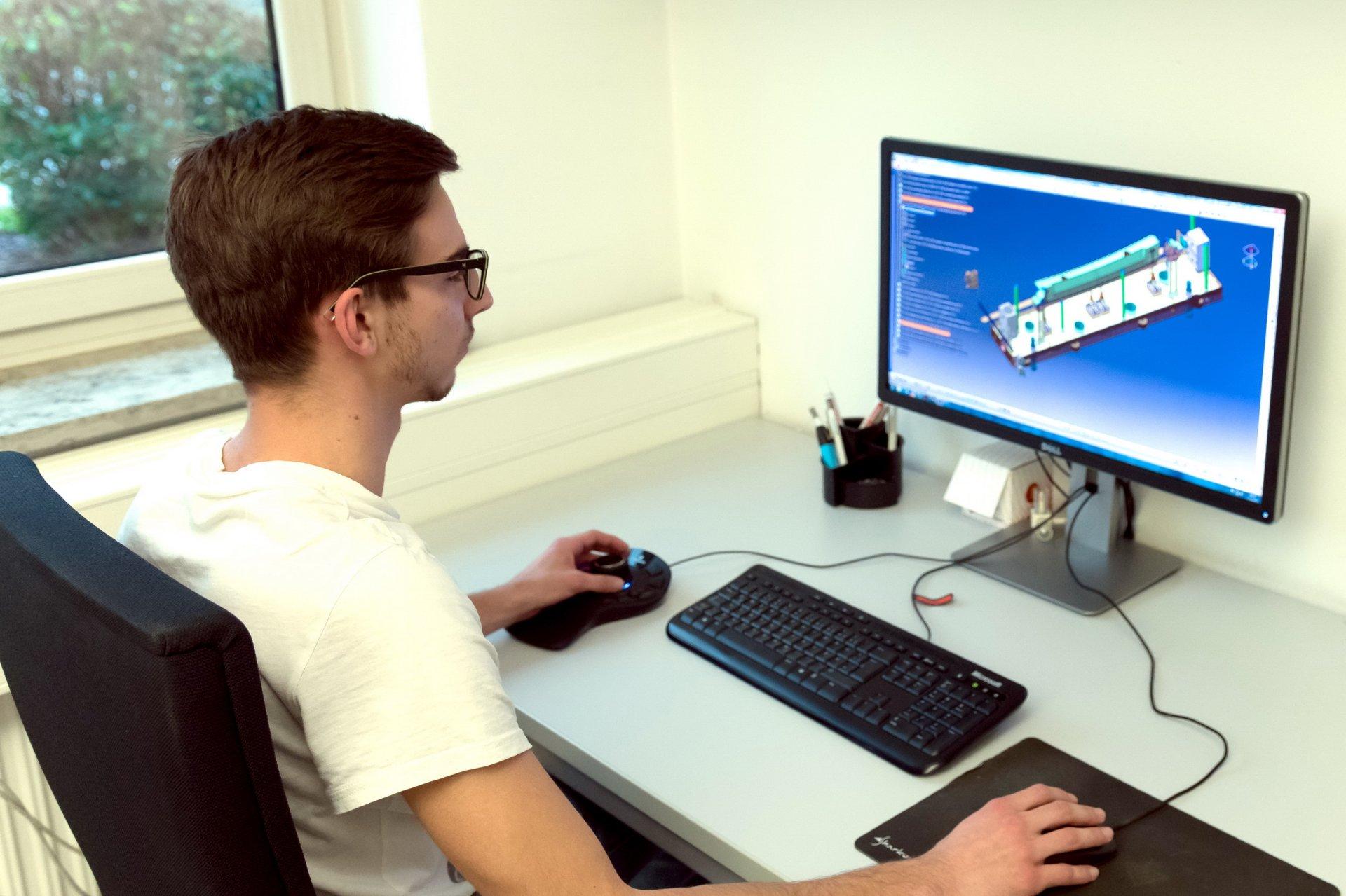Technischer produktdesigner wisa werkzeug und formenbau for Ausbildung produktdesigner